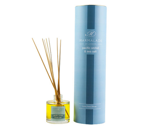 Pacific Orchid & Seasalt Reed Diffuser