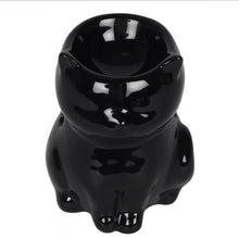 Load image into Gallery viewer, Black Cat Oil Burner