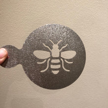 Load image into Gallery viewer, Bee Kind Coffee Stencil