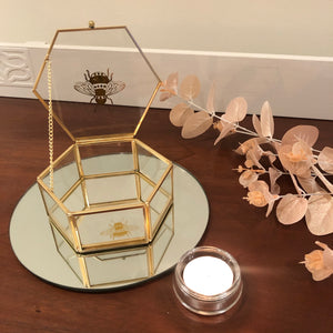 Queen Bee Jewellery Box