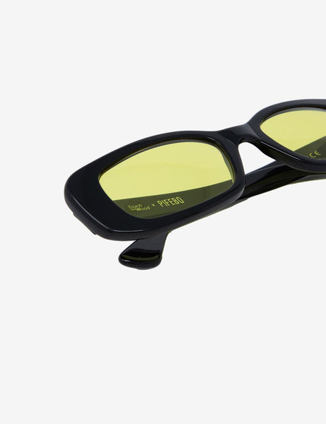 Pifebo Sunglasses Black