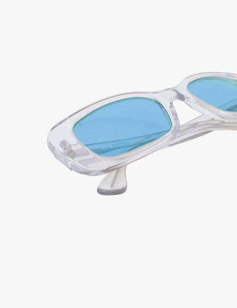 Pifebo Sunglasses Clear