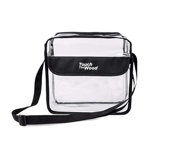 Logo Pvc Side Bag