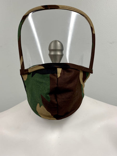 Shield Fask Mask