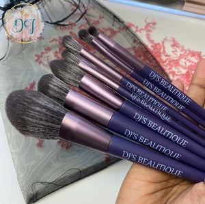 7-Piece Brush Set