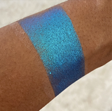 Caribbean Waters (Duochrome)