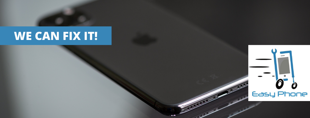 iPhone repair in Bryan and College Station, Texas