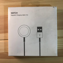 Load image into Gallery viewer, Apple Watch Magnetic Charging Cable