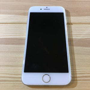 iPhone 7 Silver 32 GB Smartphone (Unlocked)