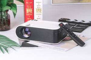 Portable Wreless Projector