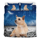 Amazing Norwich Terrier Print Bedding Sets - grumpycat.store