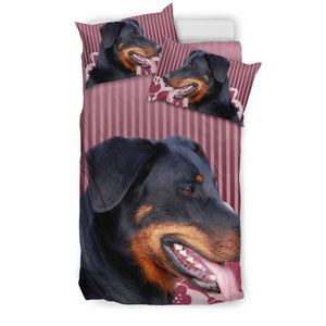 Beauceron Dog Print Bedding Sets - grumpycat.store