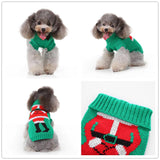 Pet Dog Sweater Cat Clothes For Small Dog Clothing - grumpycat.store