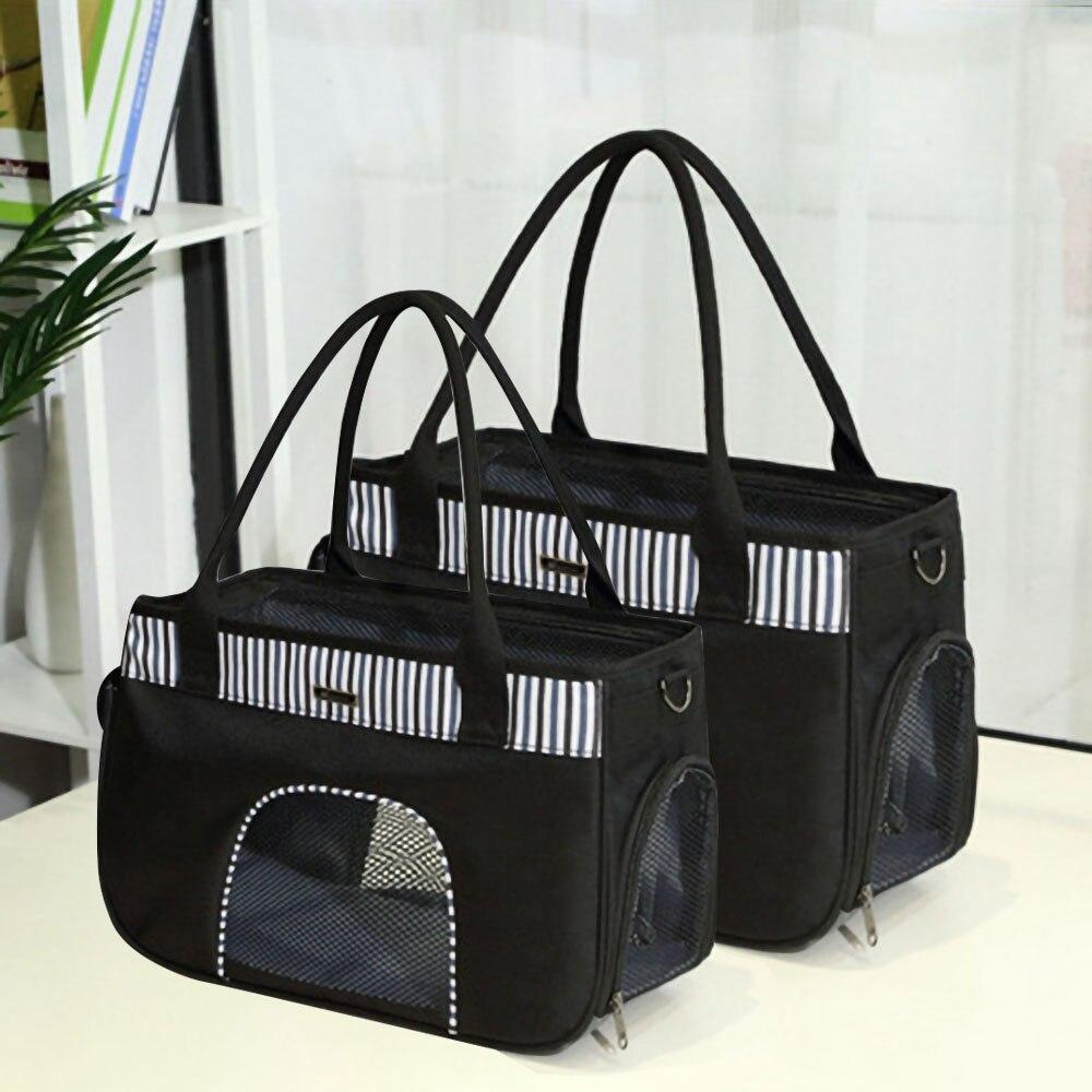Portable Pet Travel Carrier For Cats Dogs Pet - grumpycat.store