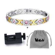 Load image into Gallery viewer, Vinterly Magnetic Bracelet