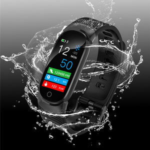 LYKRY Smart Watches