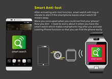Load image into Gallery viewer, DAZL Smart Watches