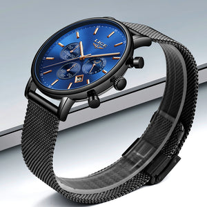 Moon Phase Watches