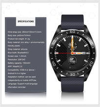 Load image into Gallery viewer, LIGE IP68 Smart Watches