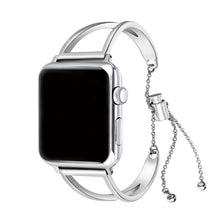Load image into Gallery viewer, Strap For Apple Watch 2 3 4 5 band iWatch 38mm/40mm/42mm/44mm