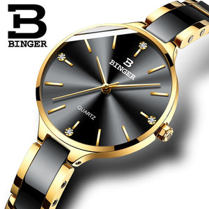 Binger Ceramic Watches
