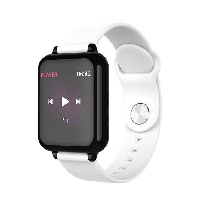 Poshi Smart watch Color Screen IP67