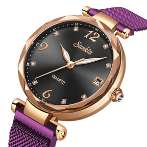 SUNKTA Luxury Watches