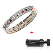 Load image into Gallery viewer, Healing Magnetic Bracelet