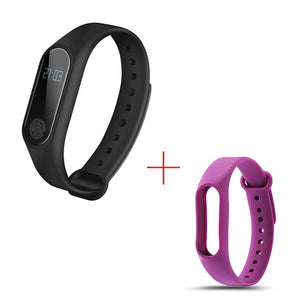 BUMVOR Heart Rate Monitor Watch+Watchbands