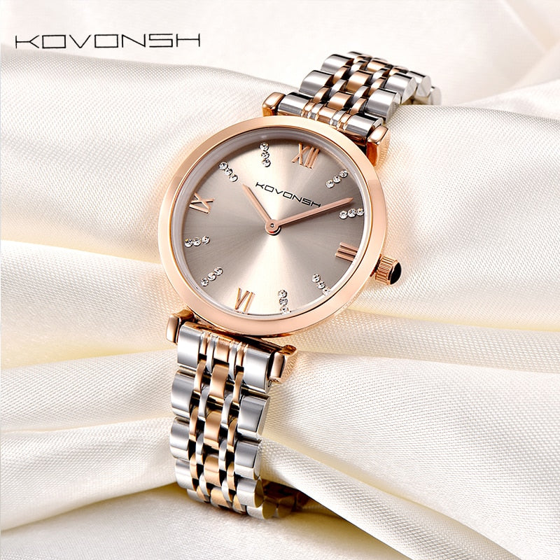 KOVONSH Watches