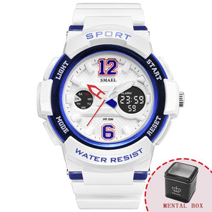 SMAEL Sport Watches