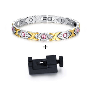 Vinterly Magnetic Bracelet