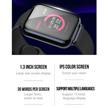 Load image into Gallery viewer, Poshi Smart watch Color Screen IP67