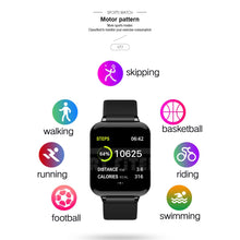 Load image into Gallery viewer, VERYFiTEK AW4 Smart Watches