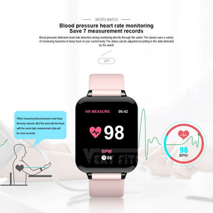 VERYFiTEK AW4 Smart Watches
