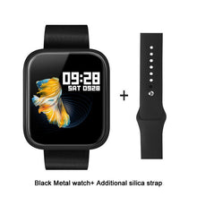Load image into Gallery viewer, VERY FiTEK P70 Smart Watches