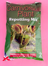 Load image into Gallery viewer, HOUSEPLANT REPOTTING MIX