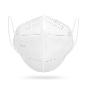 KN95 Respirator Face Mask (Box of 10)