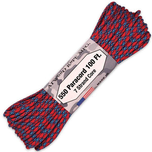 Atwood Rope Mfg. Paracord