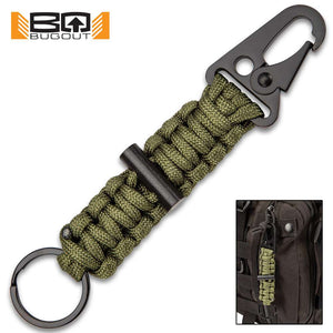 Paracord-Survival-Tool