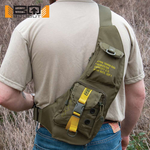 BugOut Sling Bag Day Pack