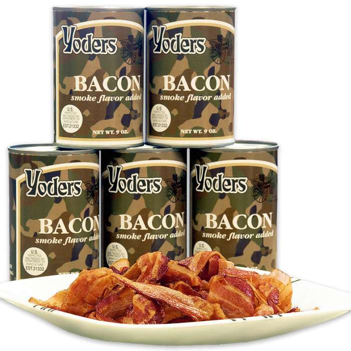 Yoders Survival Food Kit