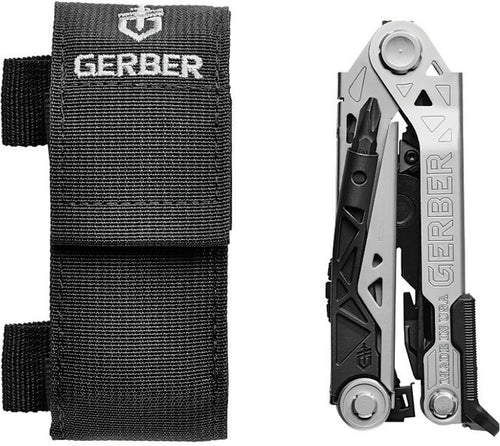 Gerber Center Drive Berry Multitool