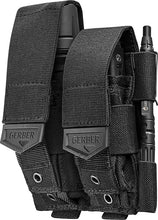 Load image into Gallery viewer, Gerber Quad Quiet Deploy Holster
