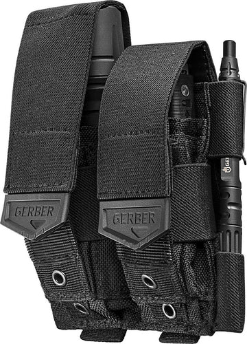 Gerber Quad Quiet Deploy Holster