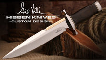 Load image into Gallery viewer, Gil Hibben Knives