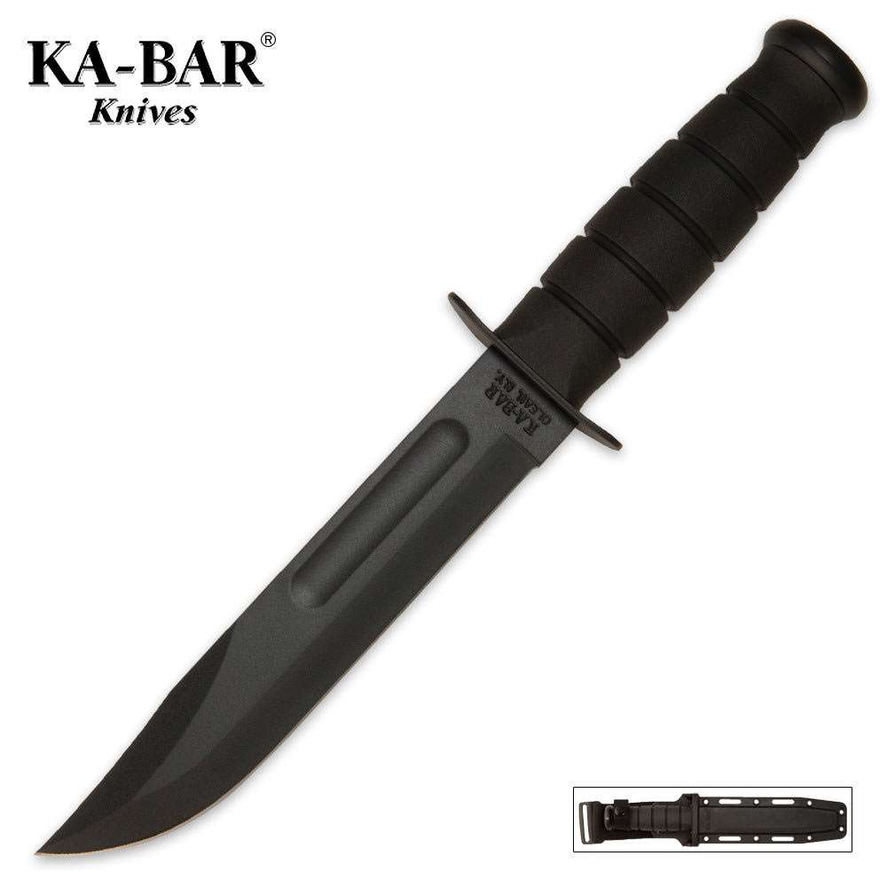 KA-BAR-Classic-Marine-Knife