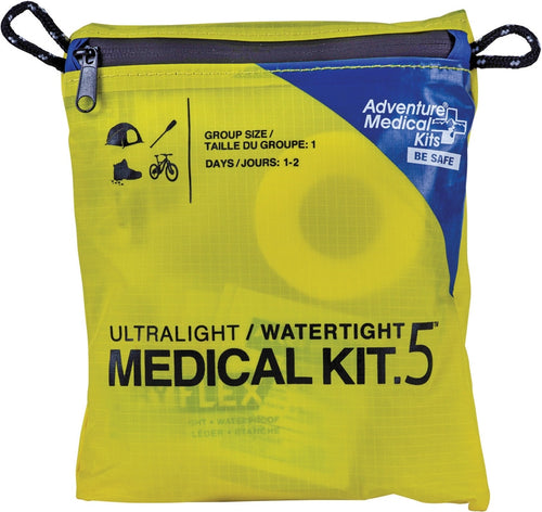 Light Carry Watertight Medical Kit