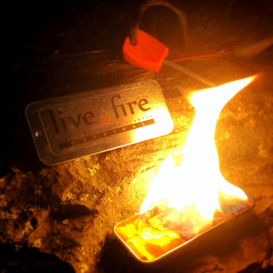 Firestarter Survival Kit