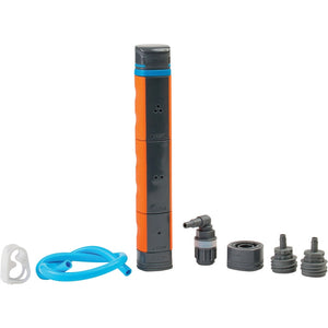 MUV Survival personal water filter